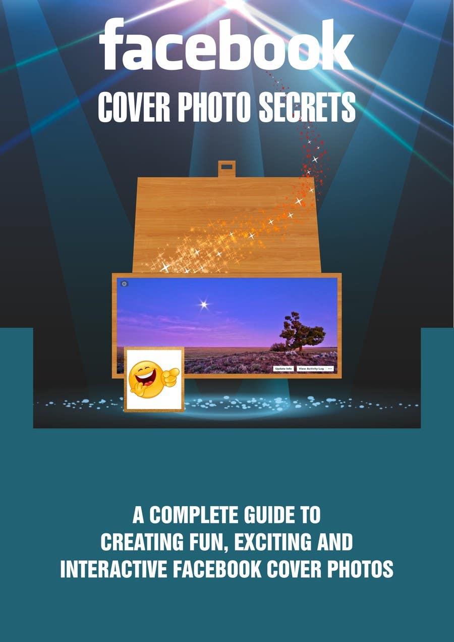 Konkurrenceindlæg #                                        23                                      for                                         Design Ebook cover