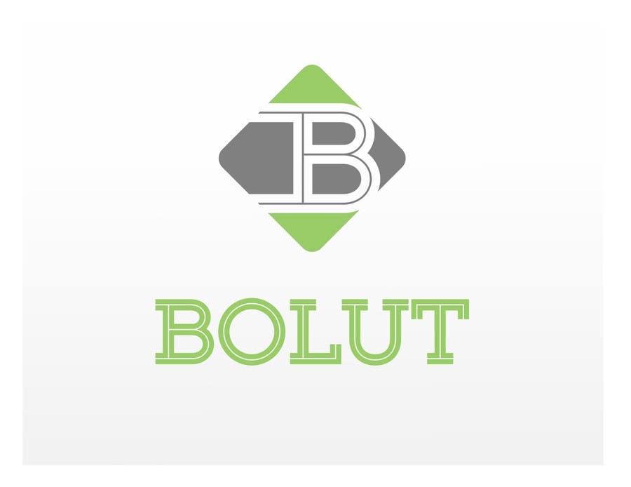 Konkurrenceindlæg #                                        7                                      for                                         Design a Logo for the Organization Bolut