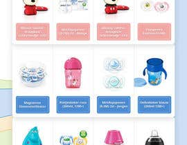 #27 cho Creative Banner and Flyer design (baby/health products) bởi jlipchev