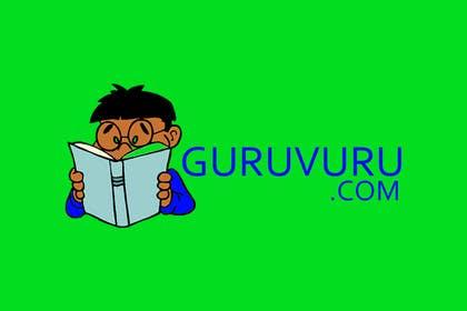 #24 untuk Design a Logo for www.guruvuru.com oleh superstyle