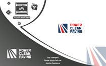 Graphic Design Contest Entry #38 for Design a Logo for Power Clean Paving