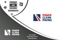 Graphic Design Contest Entry #39 for Design a Logo for Power Clean Paving