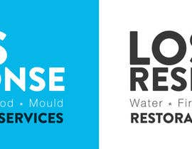 #45 para Design a Logo for a business that specialises in restoring properties after an unforeseen event such as a fire or flood por leidyjohana480