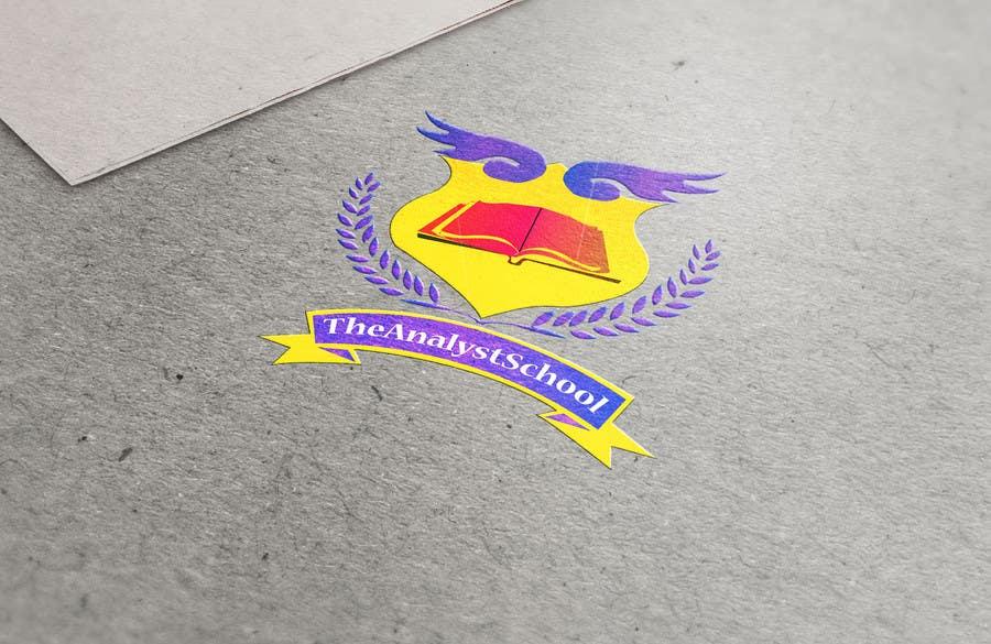 Inscrição nº 17 do Concurso para Design a Logo for Me