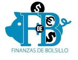 """#50 for Logotipo """"Finanzas de bolsillo"""" af mebast90"""