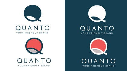 #214 cho Design a Logo for Quanto bởi picitimici