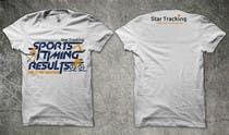 Bài tham dự #33 về Graphic Design cho cuộc thi Design a T-Shirt for Star-Tracking