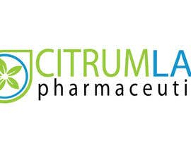 #254 cho Design a Logo for pharmaceutic company called Citrum Lab bởi freelancershefat