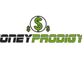#9 for Design a logo for a new website (MoneyProdigy.com) af Tiara21Studios