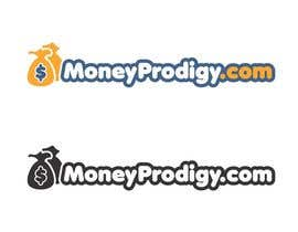#1 untuk Design a logo for a new website (MoneyProdigy.com) oleh rogerweikers