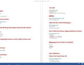 youssefyasin tarafından Make word document look better için no 10