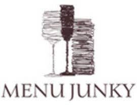 #109 for Design a Logo for MenuJunky by weirdlogics