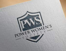 cooldesign1 tarafından Design a Logo for Power Women's Society için no 103