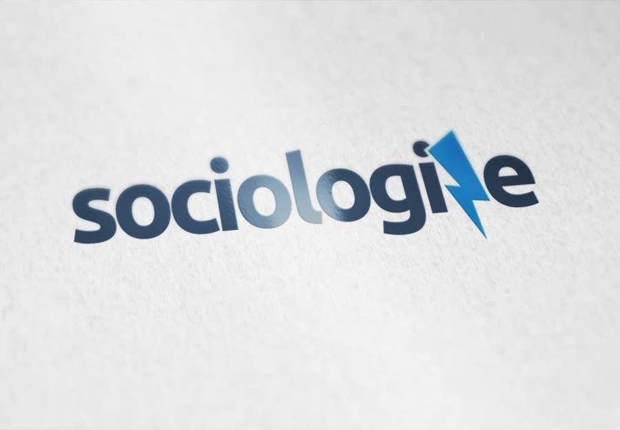 Contest Entry #14 for Design a Logo for sociologize.com