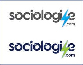 #32 for Design a Logo for sociologize.com af BUCURIA