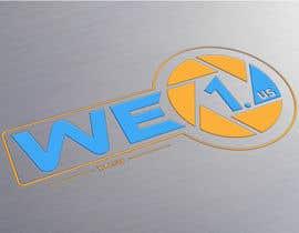 Nro 228 kilpailuun Design a Logo for We1.us käyttäjältä Termoboss