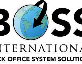 #45 cho BOSS International (Back Office System Solutions) bởi AestheticCommons