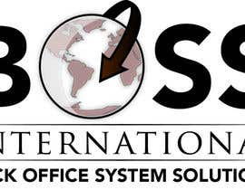#46 cho BOSS International (Back Office System Solutions) bởi AestheticCommons