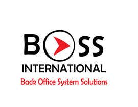 nº 19 pour BOSS International (Back Office System Solutions) par samiqazilbash