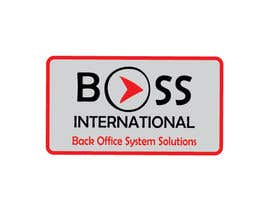 nº 27 pour BOSS International (Back Office System Solutions) par samiqazilbash