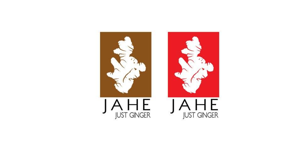 Inscrição nº 192 do Concurso para Design a Logo for  JAHE