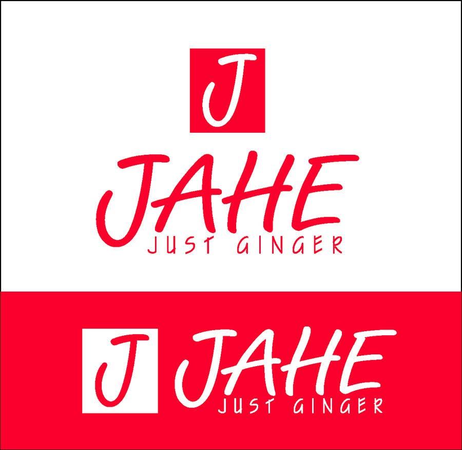 Inscrição nº 185 do Concurso para Design a Logo for  JAHE