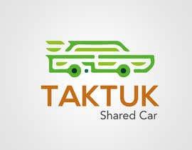 #17 for Diseñar un logotipo para compartir carro by juanjenkins