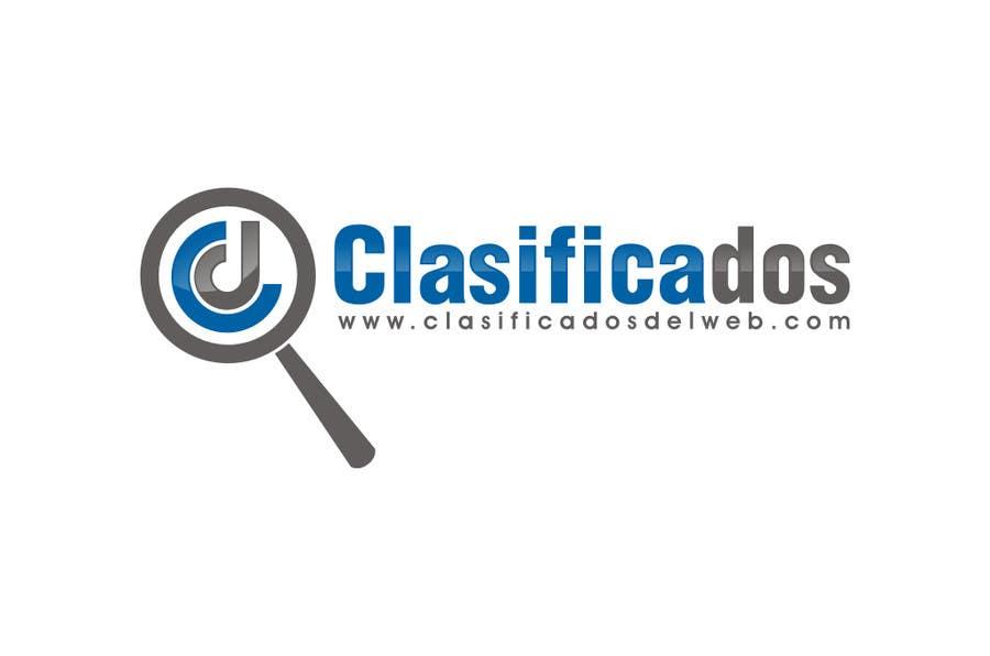 Penyertaan Peraduan #39 untuk ad clasified logo