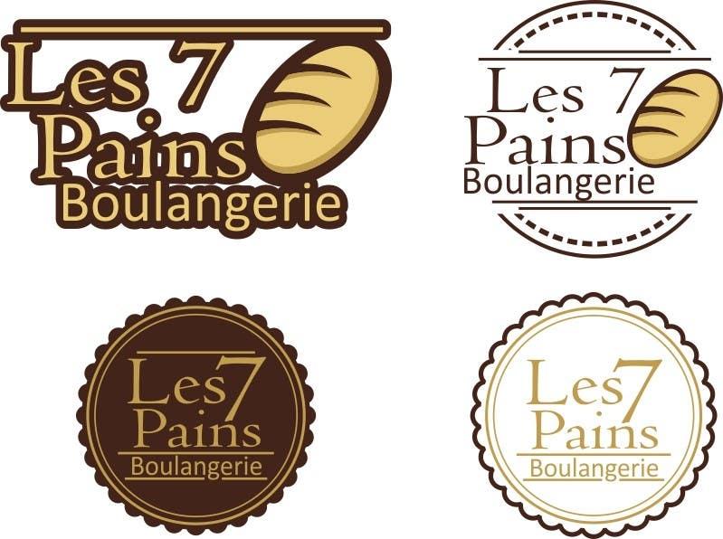 Bài tham dự cuộc thi #26 cho Design a Logo for a Bakery