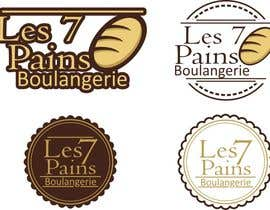 #26 for Design a Logo for a Bakery by trishirts
