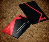 Bài tham dự #16 về Graphic Design cho cuộc thi Design a Creative Business Card for Realtor