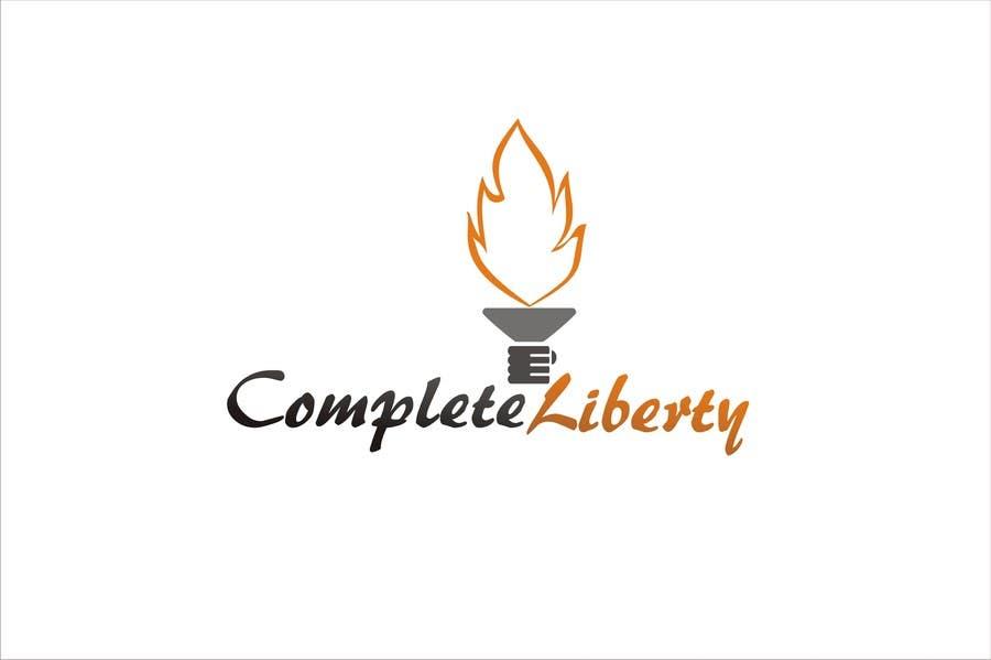 Inscrição nº 95 do Concurso para Design a Logo for a business called Complete liberty