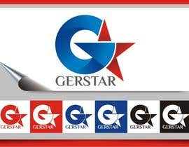 #120 for Design a Logo for Gerstar by indraDhe