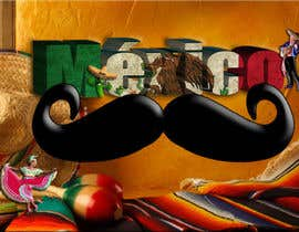 nº 61 pour Draw The moustache! The crazy mexican contest! par Neruna