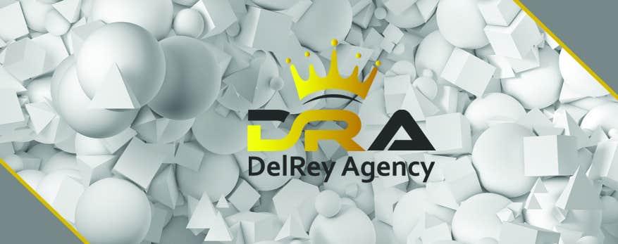 Bài tham dự cuộc thi #11 cho Design a Banner for delreyagency