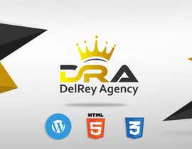 #10 cho Design a Banner for delreyagency bởi dexter000