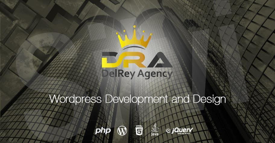 Bài tham dự cuộc thi #23 cho Design a Banner for delreyagency
