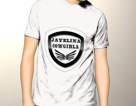 #119 for Design a Logo for Javelina Cowgirl (Online Shop) by indunil29