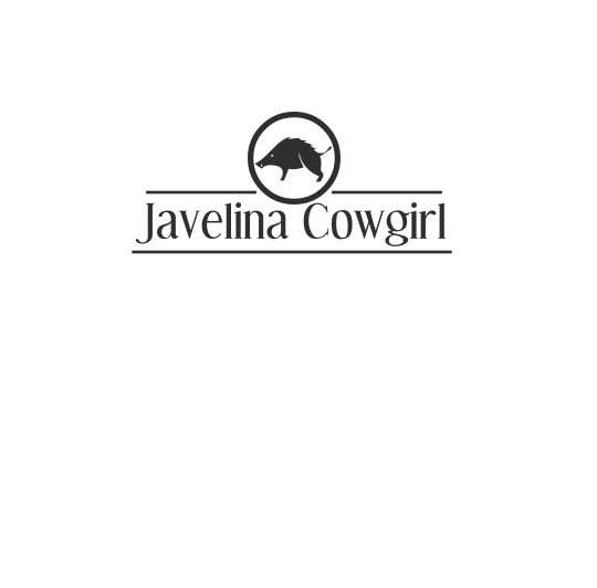 Contest Entry #                                        89                                      for                                         Design a Logo for Javelina Cowgirl (Online Shop)