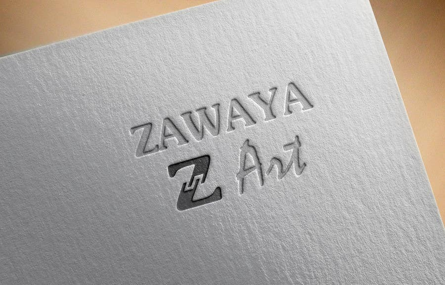 Contest Entry #                                        8                                      for                                         Design Arabic & English Logo