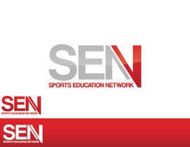 "#47 para Design a Logo for company name ""Sports Education Network"", in short SEN. por winarto2012"