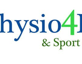 #23 for Design a Logo for physio company by carriejeziorny