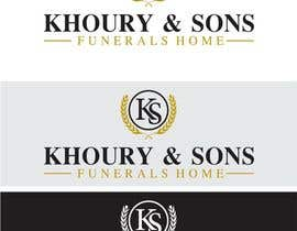 #23 for Funeral parlour Logo by paijoesuper