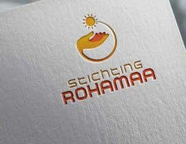 nº 205 pour Design a Logo for Foundation Rohamaa! par Med7008