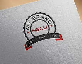 hubbak tarafından Design a Logo for promoting HBCU's (Historically Black Colleges and Universities) için no 7
