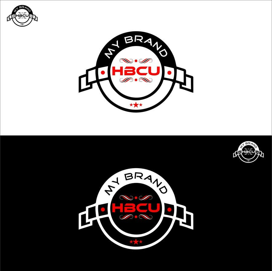 Contest Entry #9 for Design a Logo for promoting HBCU's (Historically Black Colleges and Universities)