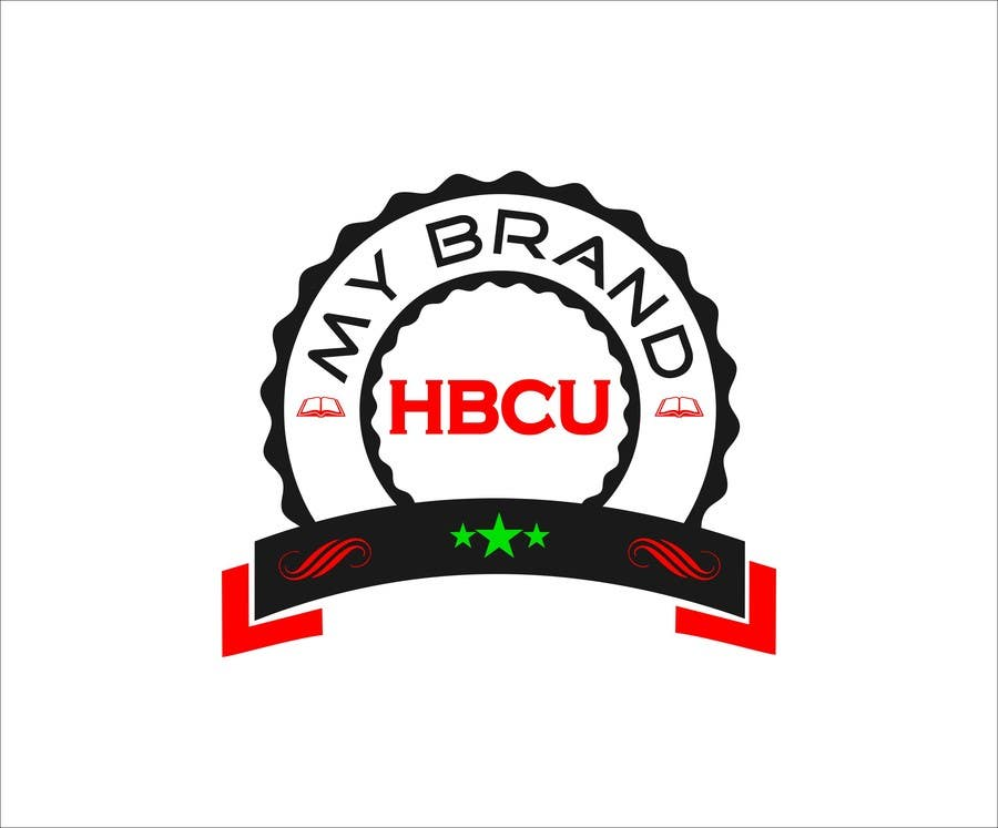 Konkurrenceindlæg #                                        13                                      for                                         Design a Logo for promoting HBCU's (Historically Black Colleges and Universities)