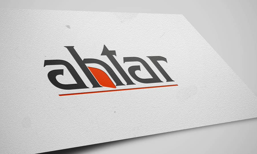 Contest Entry #147 for Design a Logo for ahtar