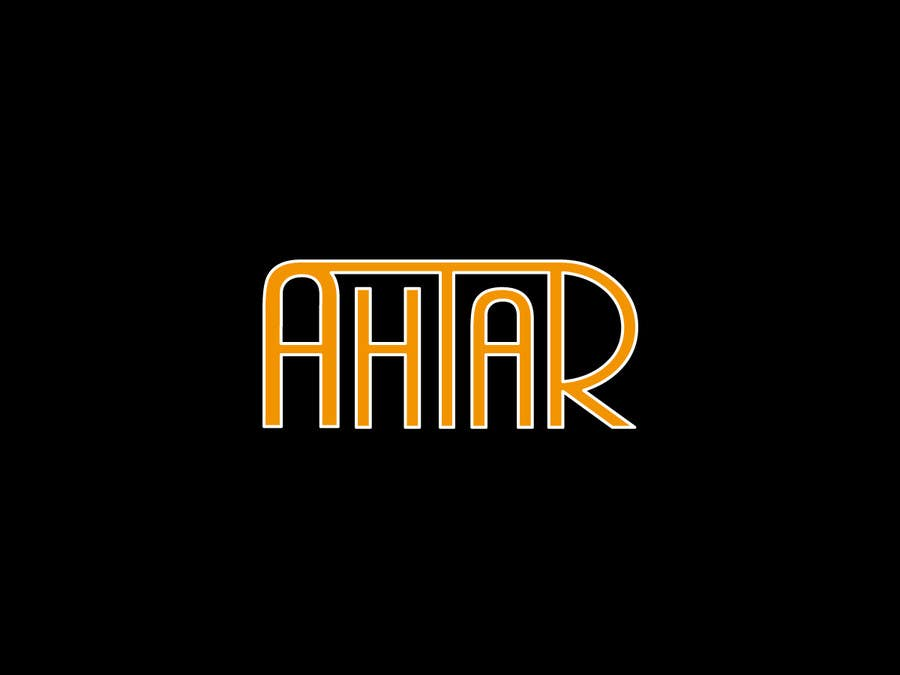 Contest Entry #198 for Design a Logo for ahtar