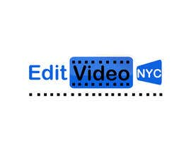 #51 para Design a Logo for Edit Video NYC por pawannirban